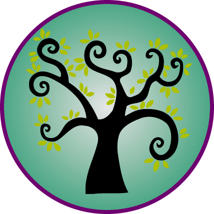 Tree symbol for the Systemic Family Constellation work