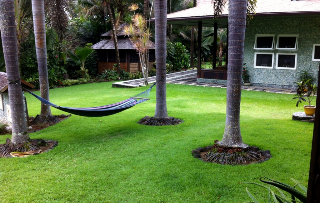 hawaiiansk massage stockholm